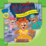 El Osito Viajero y la busqueda del tesoro (Traveling Bear and the Search for Treasure (Texto Completo)) (Unabridged), by Christian Joseph Hainsworth
