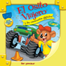 El Osito Viajero y las camionetas gigantes (Traveling Bear Goes to the Monster Truck Parade (Texto Completo)) (Unabridged) Audiobook, by Christian Joseph Hainsworth
