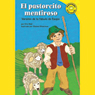 El pastorcito mentiroso: Version de la fabula de Esopo (The Boy Who Cried Wolf), by Eric Blair