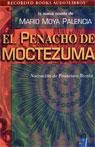 El Penacho de Moctezuma (The Panacho of Moctezuma) (Texto Completo) (Unabridged), by Mario Moya Palencia