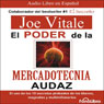 El poder de la mercadotecnia audaz (The Power of Audacious Market Research), by Joe Vitale