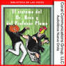 El sistema del Dr. Brea y el Prof. Pluma (The System of Dr. Tarr And Prof. Fether) (Unabridged) Audiobook, by Edgar Allan Poe