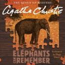 Elephants Can Remember: A Hercule Poirot Mystery (Unabridged) Audiobook, by Agatha Christie