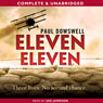 Eleven Eleven (Unabridged) Audiobook, by Paul Dowswell