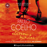 Eleven Minutes Audiobook, by Paulo Coelho