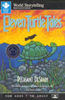 Eleven Turtle Tales Audiobook, by Pleasant DeSpain