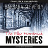 The Ellie Hardwick Mysteries (Unabridged) Audiobook, by Barbara Cleverly