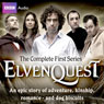Elvenquest (Unabridged), by Anil Gupta