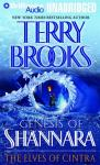 The Elves of Cintra: Genesis of Shannara, Book 2 (Unabridged) Audiobook, by Terry Brooks