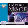 Emperor Mage: The Immortals: Book 3 (Unabridged), by Tamora Pierce