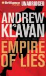 Empire of Lies (Unabridged), by Andrew Klavan