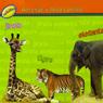 En el Zoologico (At the Zoo!) (Unabridged), by Soundprints
