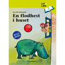 En Flodhest i Huset (A Hippo in the House) (Unabridged) Audiobook, by Ole Lund Kirkegaard