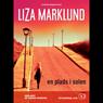 En plads i solen (Unabridged) Audiobook, by Liza Marklund