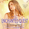 The Enchanted Quest: The Faerie Path, Book 5 (Unabridged), by Frewin Jones