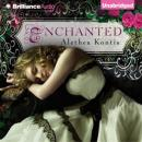 Enchanted (Unabridged) Audiobook, by Alethea Kontis