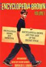 Encyclopedia Brown Mysteries: Volume 1 (Unabridged) Audiobook, by Donald J. Sobol