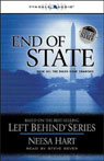 End of State: Left Behind Political #1 (Unabridged), by Neesa Hart