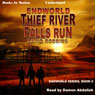 Endworld: Thief River Falls Run: Endworld Series, Book 2 (Unabridged) Audiobook, by David Robbins