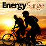 Energy Surge - Hypnosis Audiobook, by Hypnosis Live