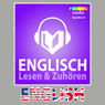Englischer Sprachfuhrer: Lesen & ZuhOren (English Phrasebook: Reading & Listening) (Unabridged) Audiobook, by PROLOG Editorial
