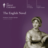 The English Novel Audiobook, by The Great Courses