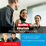 English Pronunciation Program, by Paulette Dale