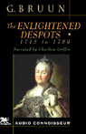 The Enlightened Despots (Unabridged), by Geoffrey Bruun