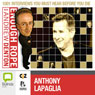 Enough Rope with Andrew Denton: Anthony LaPaglia Audiobook, by Andrew Denton