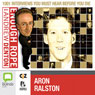 Enough Rope with Andrew Denton: Aron Ralston Audiobook, by Andrew Denton