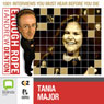 Enough Rope with Andrew Denton: Tania Major Audiobook, by Andrew Denton