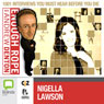 Enough Rope with Andrew Denton: Nigella Lawson Audiobook, by Andrew Denton