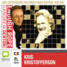 Enough Rope with Andrew Denton: Kris Kristofferson Audiobook, by Andrew Denton