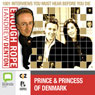 Enough Rope with Andrew Denton: Crown Prince Frederik and Crown Princess Mary of Denmark Audiobook, by Andrew Denton