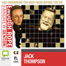 Enough Rope with Andrew Denton: Jack Thompson Audiobook, by Andrew Denton