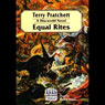 Equal Rites: Discworld #3 (Unabridged), by Terry Pratchett