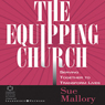 Equipping Church: Serving Together to Transform Lives (Unabridged), by Sue Mallor