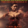 The Erotic Bundle 6 (Unabridged) Audiobook, by Carl East