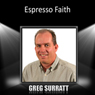 Espresso Faith Audiobook, by Greg Surratt