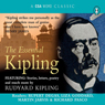 The Essential Kipling (Unabridged) Audiobook, by Joseph Rudyard Kipling