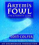 Artemis Fowl 3: The Eternity Code (Unabridged), by Eoin Colfer