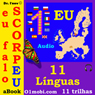 Eu falo ScorpEU (com Mozart) (Unabridged) Audiobook, by Dr. I'nov