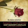 Evangeline (Unabridged) Audiobook, by Henry Wadsworth Longfellow