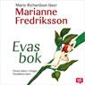 Evas bok (Eves Book) (Unabridged), by Marianne Fredriksson