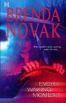 Every Waking Moment (Unabridged), by Brenda Novak