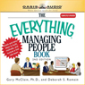 The Everything Managing People Book, by Deborah S Romaine