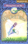 The Evil Elves: Moongobble and Me (Unabridged), by Bruce Coville