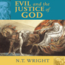 Evil and the Justice of God (Unabridged) Audiobook, by N. T. Wright