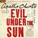 Evil Under the Sun: A Hercule Poirot Mystery (Unabridged), by Agatha Christie