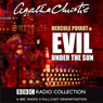 Evil Under the Sun Audiobook, by Agatha Christie
